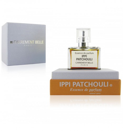 Patchouli Carrement Belle (фото: carrementbelle.com)